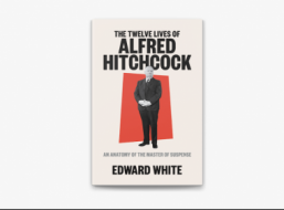 the-twelve-lives-of-alfred-hitchcock-sach-tieu-su-ve-cuoc-doi-cua-dao-dien-gao-coi-alfred-hitchcock-duoc-phat-hanh-giua-thang-4